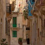 Streets of Malta - Three Cities Malta - Malta Tour