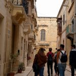 3 Cities Walking Guided Tour