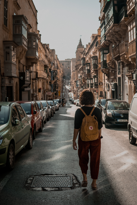 Streets of Valletta - Valletta Walking Tour