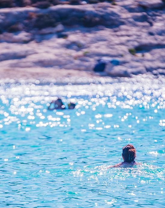 Blue Lagoon Malta and Gozo Boat Tour