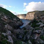 Gozo Beaches - Xlendi Gozo - My Island Tours Malta