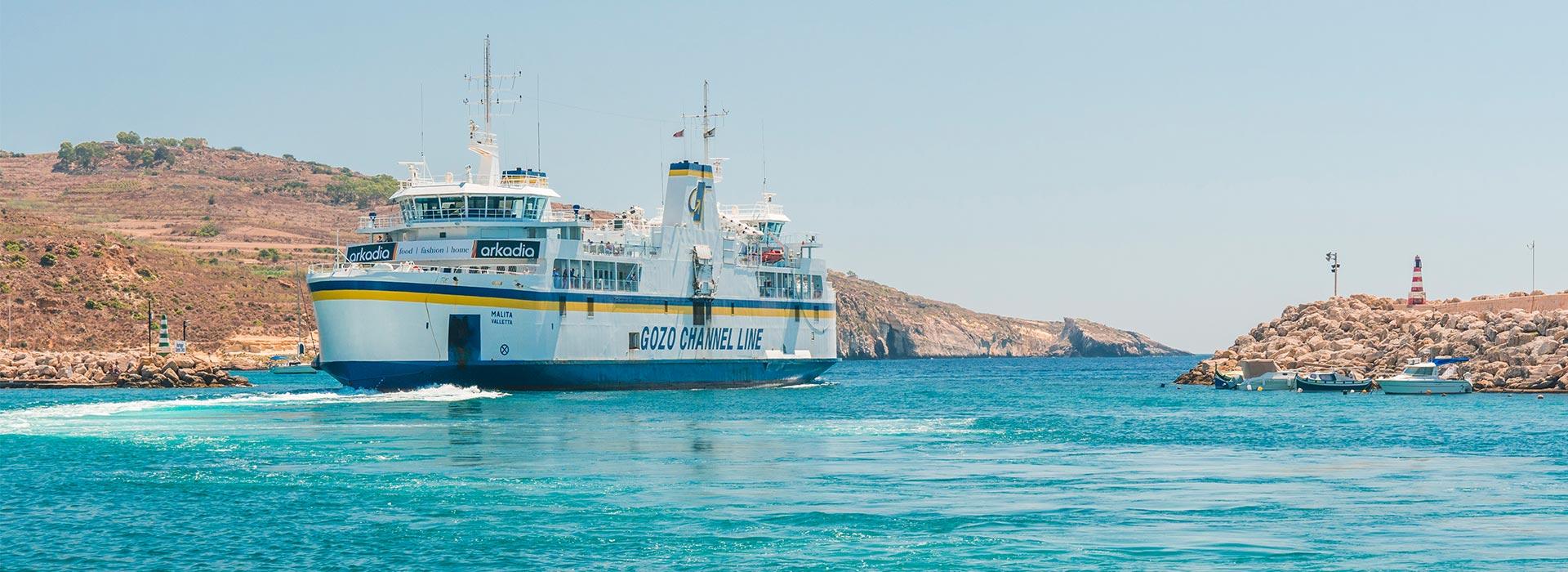 Malta Gozo Tour & Ggantija Temples