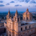 Mdina Cathedral - My Island Tours Malta