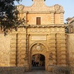 discover malta things to do mdina old city