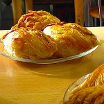 Serkin Malta - Typical Maltese Food - Pastizzi