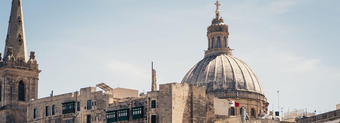 Valletta Capital City Malta