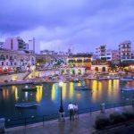 Round Malta - Night and Day Tours