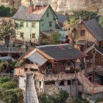 Popeye's Village Mellieha Bay Excursions