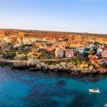 Malta Beaches Tours and Trips