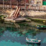 Popeye's Village Mellieha Bay Malta Tours