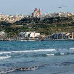 Ghadira Bay Tours and Trips Malta