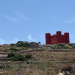 Red Tower Mellieha Malta - Tours in Malta