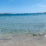 Sea and Beaches in Malta