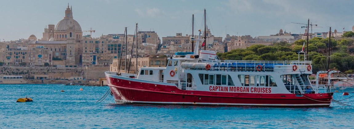 Valletta's Grand Harbour