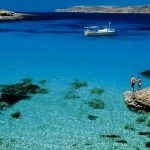 malta things to do comino beach