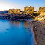 Malta Things to do - Beaches in Malta