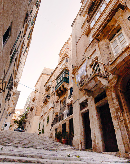 Malta Movies Filmed Tour