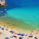Golden Bay Sandy Beach Best Malta