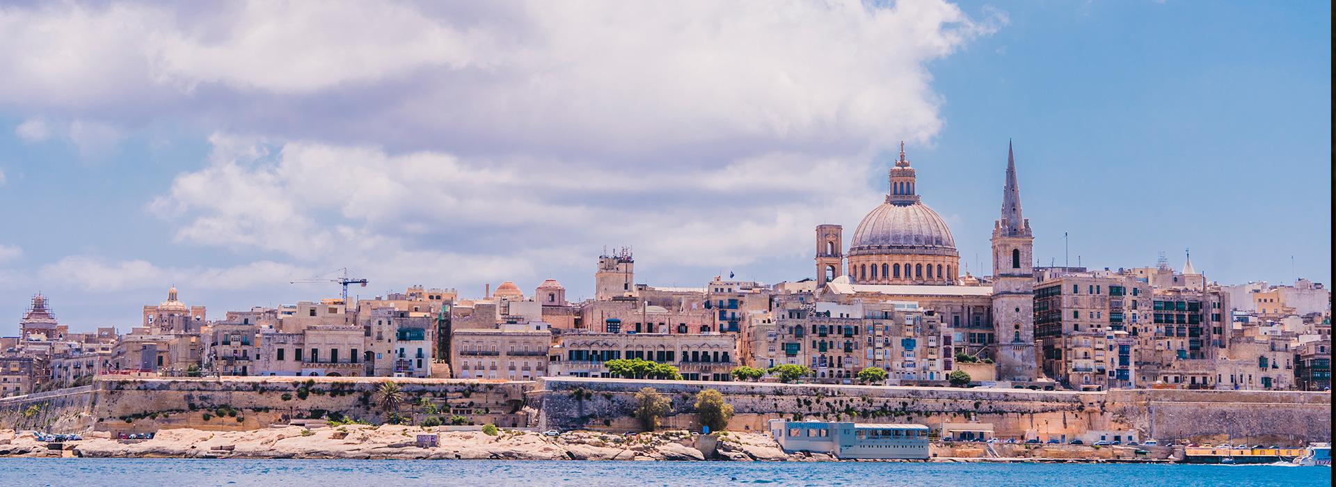 Sunday Special Malta Valletta