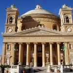 Malta Tours and Trips - Family Activities - Mosta Dome