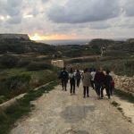 Malta Walking Tour - Family Trips and Excursions