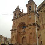 Church in Malta - Marsaxlokk and Blue Grotto Tour