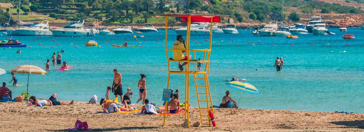 beaches-malta