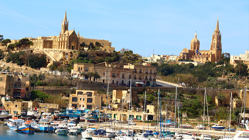 discover malta things to do gozo