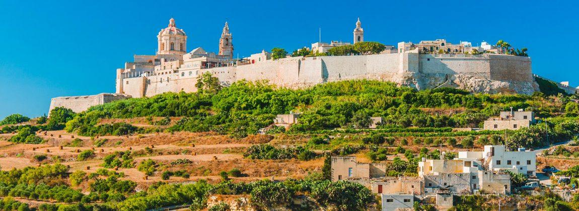 Mdina – Malta's 'Silent City'
