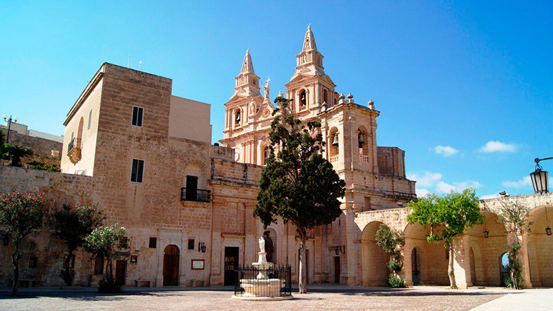 discover malta things to do