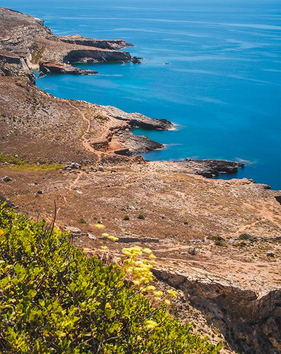 Sightseeing in Malta and Gozo - Malta Beaches