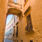 Malta Old Mdina 'Silent City' Tour