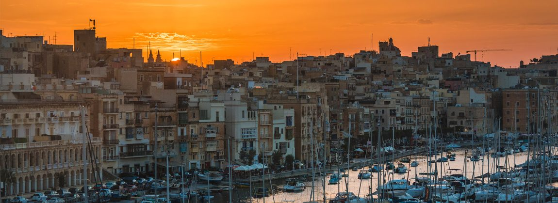 Malta: World War II – Part 1