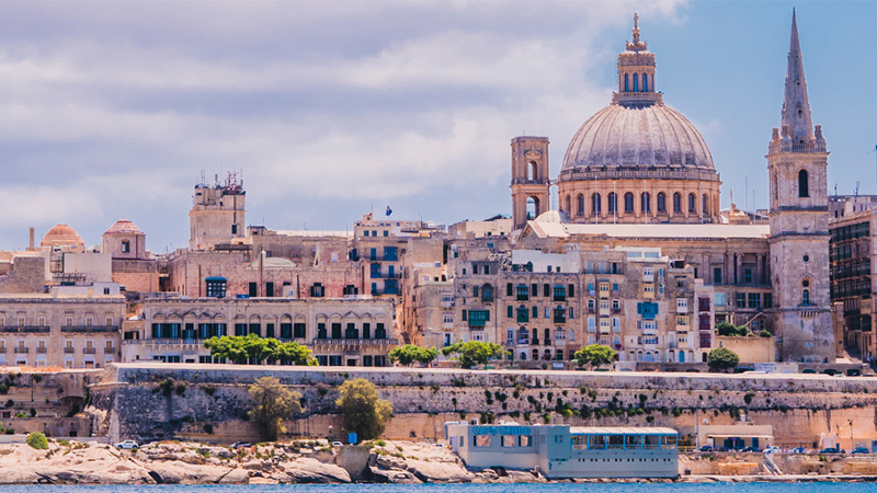 Malta Capital City Guided Tour - Sightseeing Malta