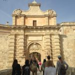 Mdina Gate - Discover Malta's Silent City