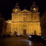 Sightseeing Tours by Night in Malta