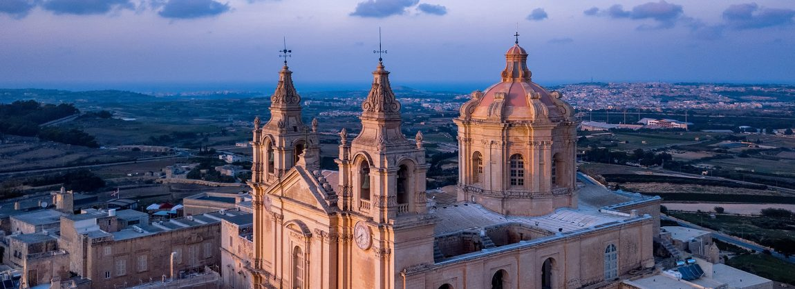 mdina by night cover