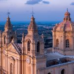 Mdina by Night Walking Tour Malta