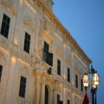 Valletta Walking Tour by Night