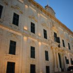 Malta's Capital City - Walking Tour