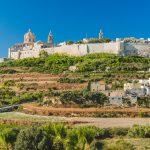 Excursions in Malta - Mdina Malta