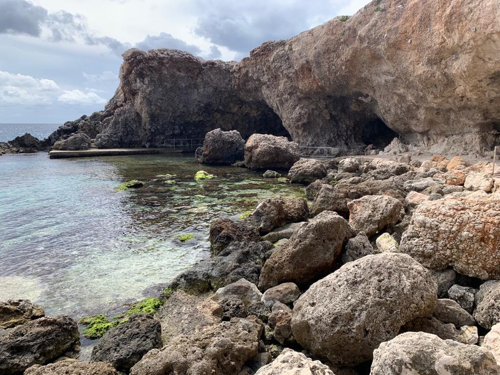 Ghar Lapsi Malta - Walking Tour Malta