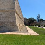 Fortifications in Malta - Malta Tours and Trips