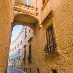 Silent City Tour Mdina Malta